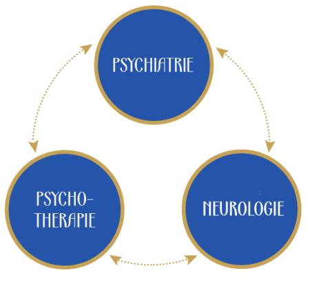 Psychotherapie Wien Dr. Lucia Gruber-Cichocki Fachbereiche